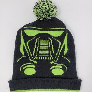 Star Wars Imperial Death Trooper Knit Beanie